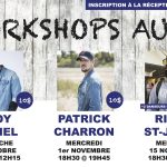 workshops-aut17