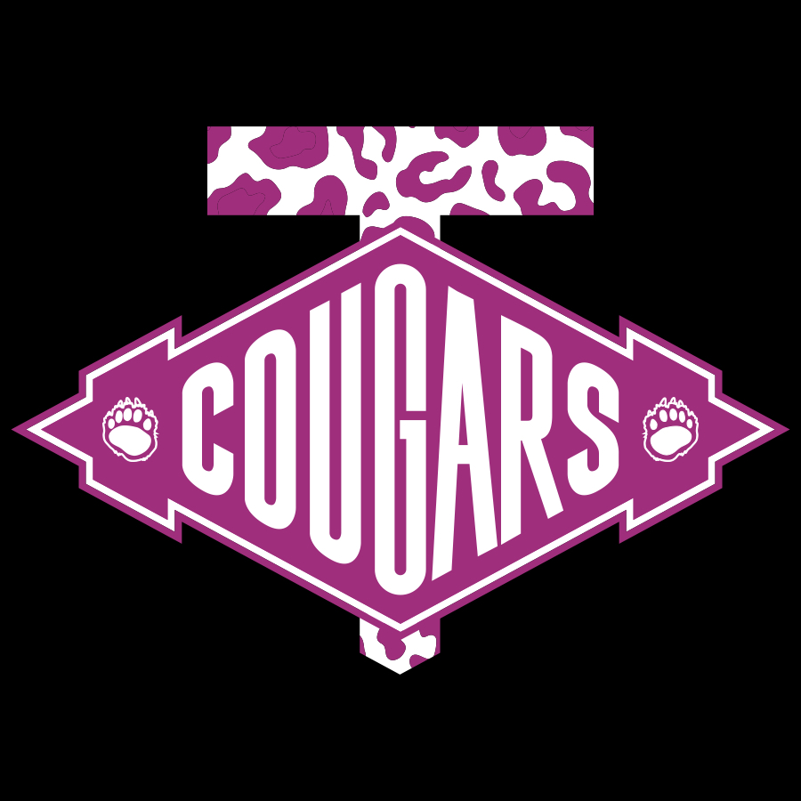 T.COUGARS